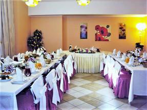 Ресторан на 35 персон в СЗАО, м. Щукинская