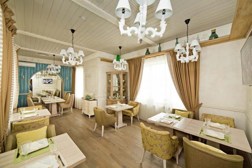 Ресторан, Банкетный зал на 20 персон в ЮЗАО, м. Калужская, м. Новые Черемушки от 4000 руб. на человека