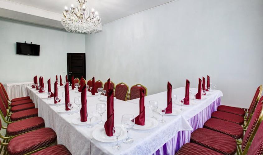 Банкетный зал на 25 персон в САО, м. Владыкино, м. Петровско-Разумовская от 1500 руб. на человека