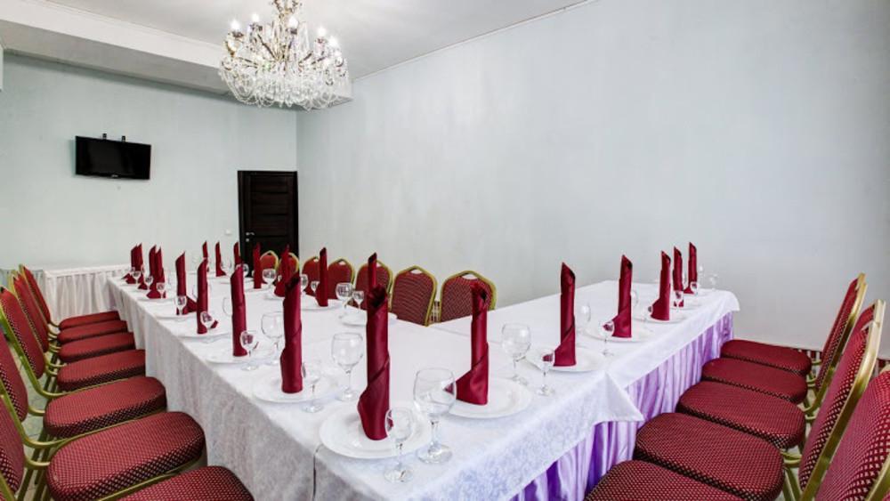 Банкетный зал на 25 персон в САО,  от 1500 руб. на человека
