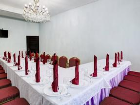 Банкетный зал на 25 персон в САО, м. Владыкино, м. Петровско-Разумовская