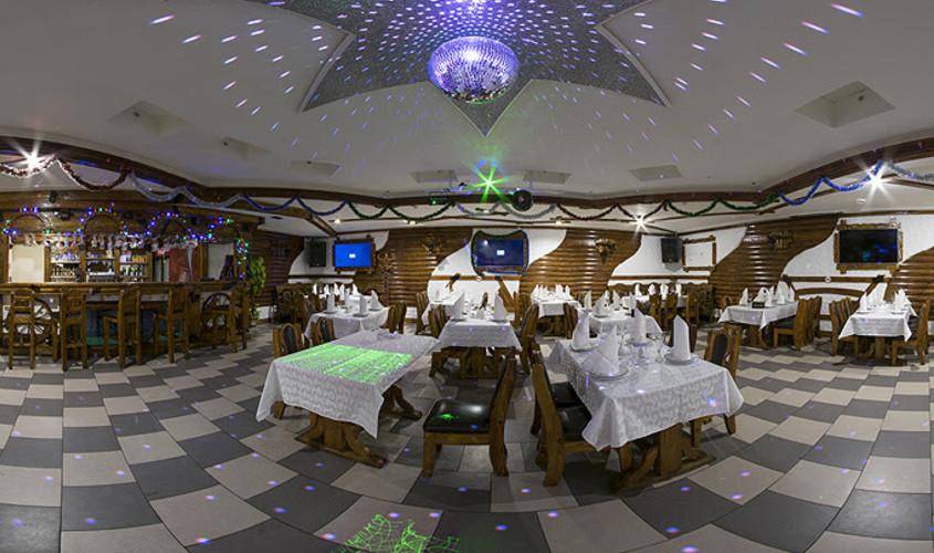 Большой зал