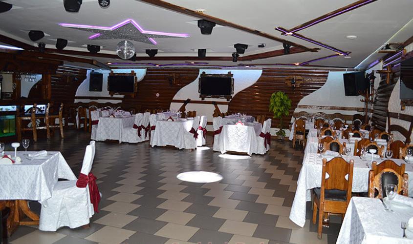 Ресторан, Банкетный зал на 110 персон в СВАО, м. ВДНХ от 1600 руб. на человека