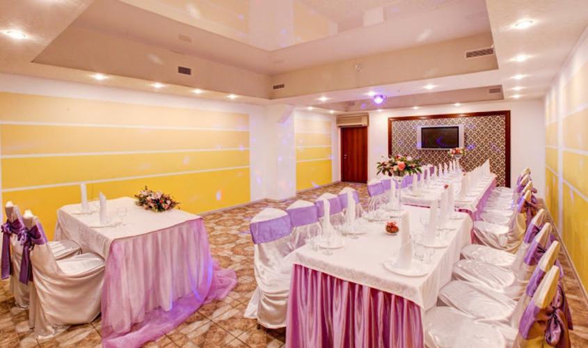 Банкетный зал на 45 персон в САО, м. Владыкино, м. Петровско-Разумовская от 1500 руб. на человека