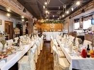 Ресторан на 80 персон в ЦАО, СВАО, м. Проспект Мира от 3000 руб. на человека