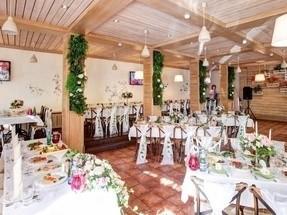 Ресторан на 60 персон в ЦАО, СВАО, м. Проспект Мира