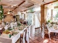 Ресторан на 60 персон в ЦАО, СВАО, м. Проспект Мира от 3000 руб. на человека