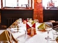 Ресторан на 40 персон в ЦАО, СВАО, м. Проспект Мира от 3000 руб. на человека