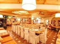 Ресторан на 120 персон в ЮЗАО, м. Профсоюзная, м. Новые Черемушки от 2500 руб. на человека