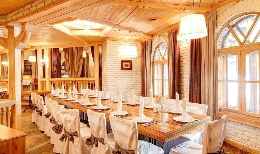 Ресторан / Караоке