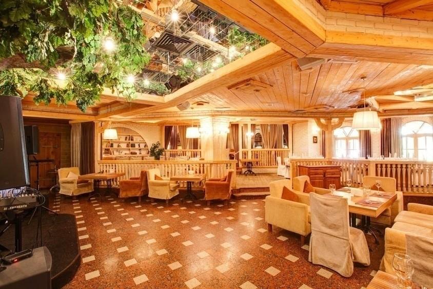 Ресторан на 120 персон в ЮЗАО, м. Профсоюзная, м. Новые Черемушки от 2000 руб. на человека