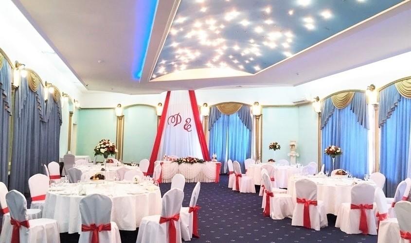 Ресторан, Банкетный зал на 70 персон в ЮАО, м. Каширская, м. Варшавская от 3000 руб. на человека