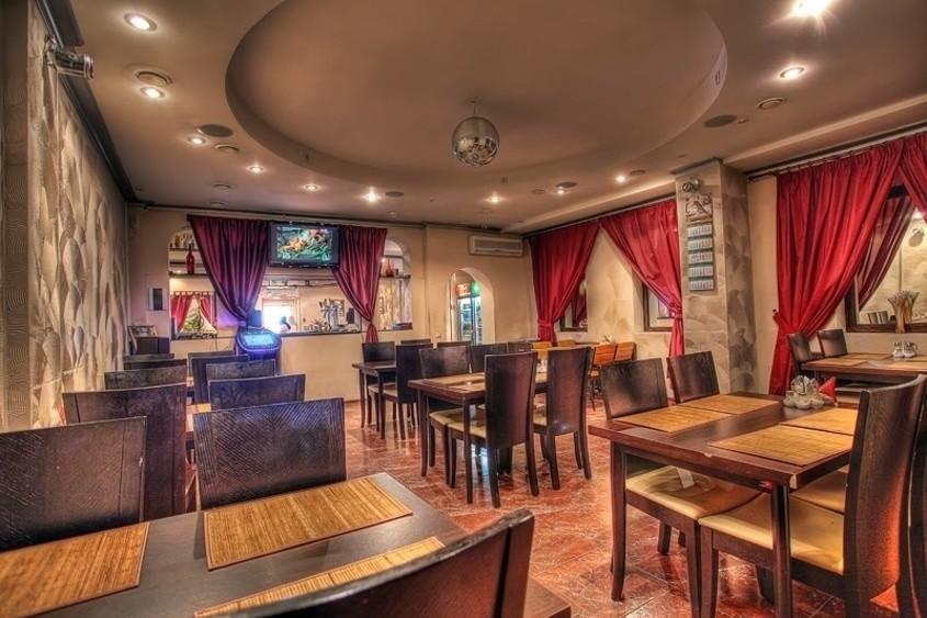 Банкетный зал, Кафе на 50 персон в ВАО, м. Сокольники, м. Красносельская от 1300 руб. на человека