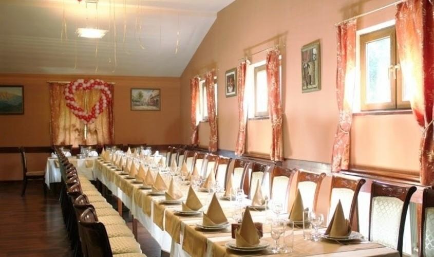 Кафе на 35 персон в СВАО, м. Телецентр, м. ВДНХ, м. Ботанический сад, м. Владыкино, м. Петровско-Разумовская от 3000 руб. на человека