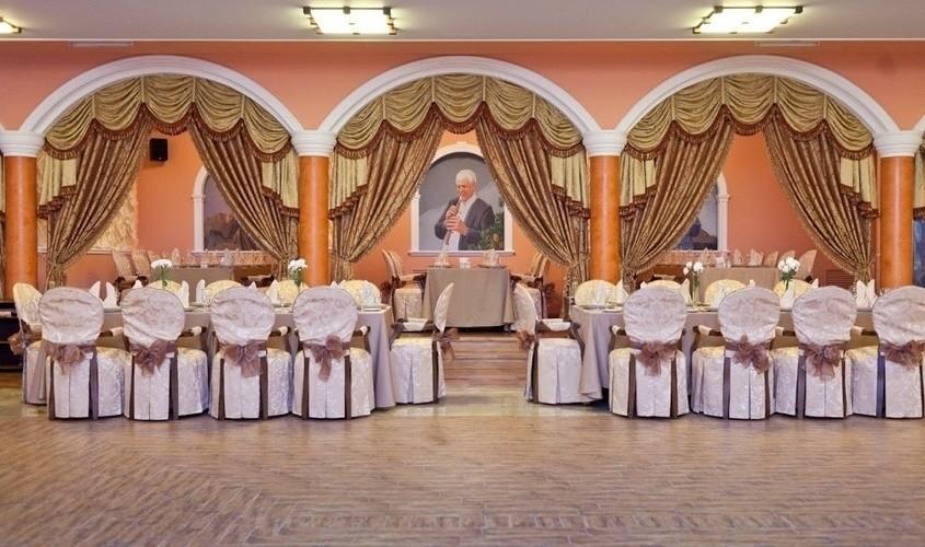 Ресторан на 200 персон в ЮВАО, м. Братиславская, м. Кузьминки от 3000 руб. на человека