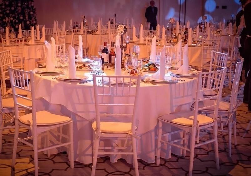 Ресторан, Банкетный зал на 600 персон в ЦАО, м. Международная от 4500 руб. на человека