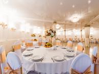 Ресторан, Банкетный зал на 200 персон в ЮЗАО, м. Теплый стан от 1500 руб. на человека