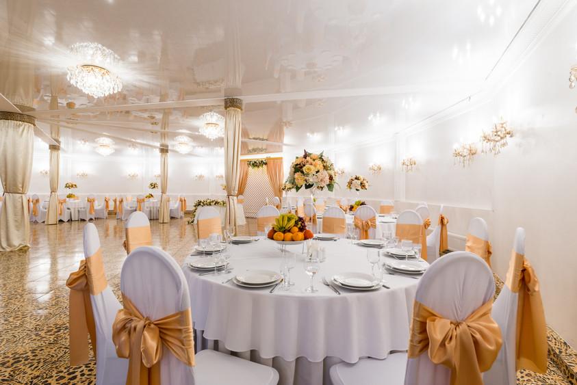 Ресторан, Банкетный зал на 200 персон в ЮЗАО, м. Теплый стан от 3000 руб. на человека