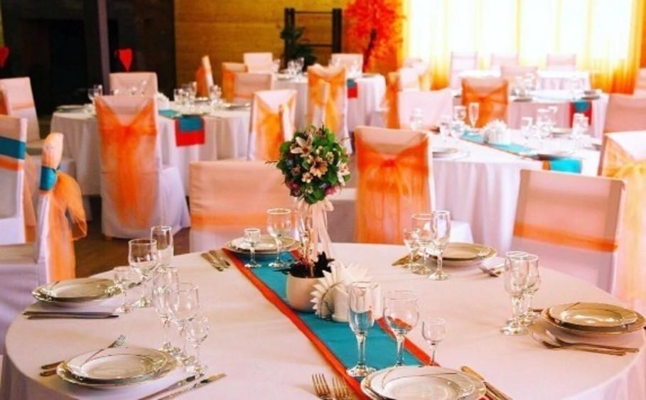 Ресторан, Банкетный зал, Загородный клуб, За городом на 150 персон в СЗАО,  от 2500 руб. на человека