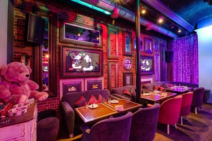 Ресторан, Банкетный зал на 60 персон в ЦАО, м. Спортивная, м. Фрунзенская от 3000 руб. на человека