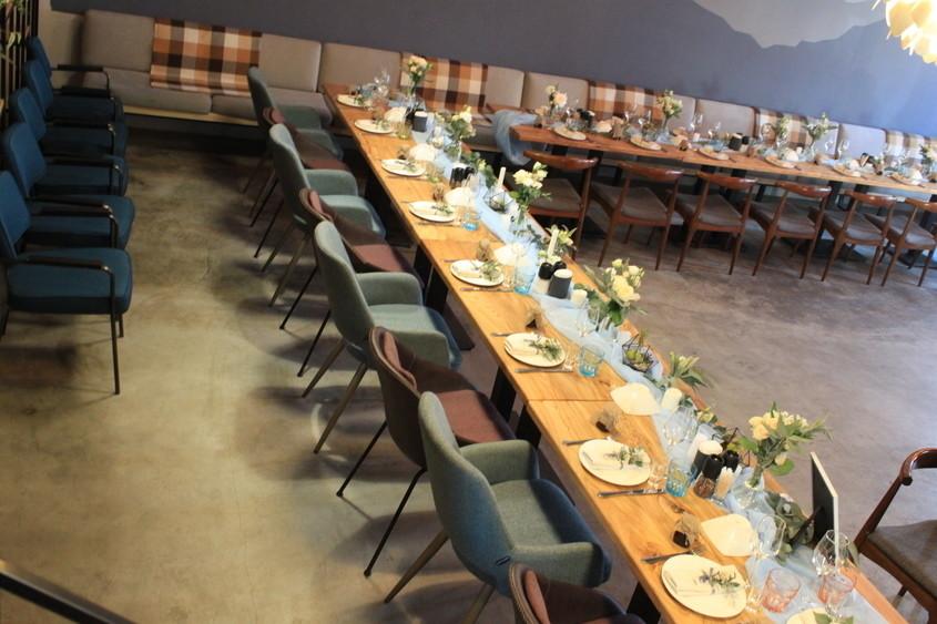 Ресторан, Банкетный зал на 120 персон в СВАО, м. Петровско-Разумовская от 2000 руб. на человека