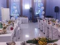 Ресторан, Банкетный зал на 45 персон в ЦАО, м. Парк культуры, м. Октябрьская от 2000 руб. на человека