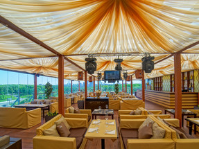 Ресторан на 130 персон в ЗАО, м. Славянский бульвар