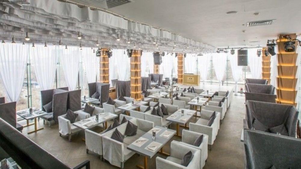 Ресторан, Бар на 120 персон в ЗАО, м. Славянский бульвар от 5000 руб. на человека