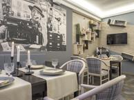 Ресторан на 40 персон в ВАО, м. Электрозаводская от 1000 руб. на человека