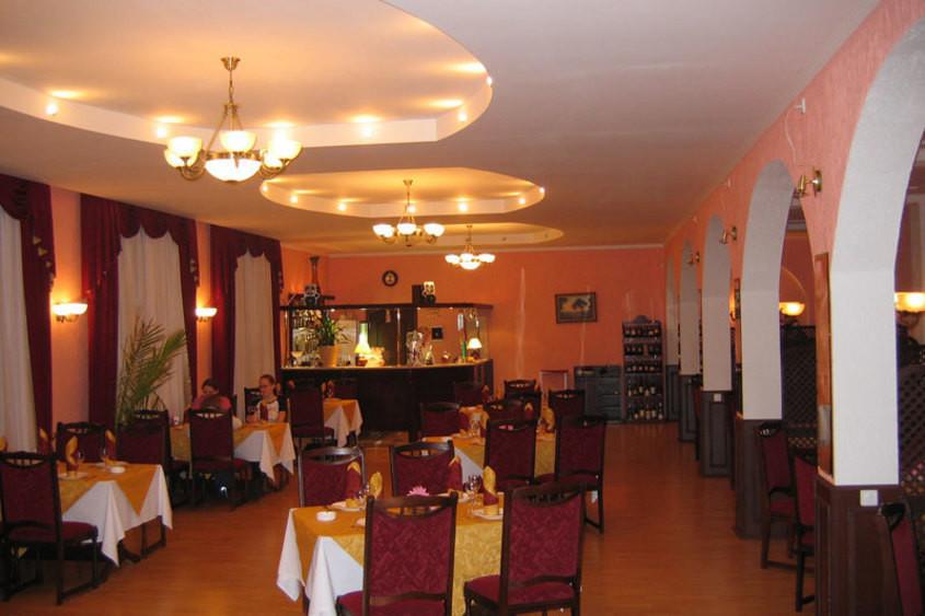 Ресторан, Банкетный зал, Загородный клуб, При гостинице, За городом на 45 персон в СЗАО,  от 2500 руб. на человека