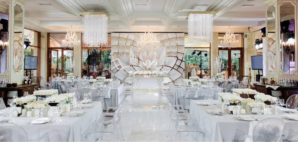 Ресторан, Банкетный зал, За городом на 150 персон в ЗАО,  от 10000 руб. на человека