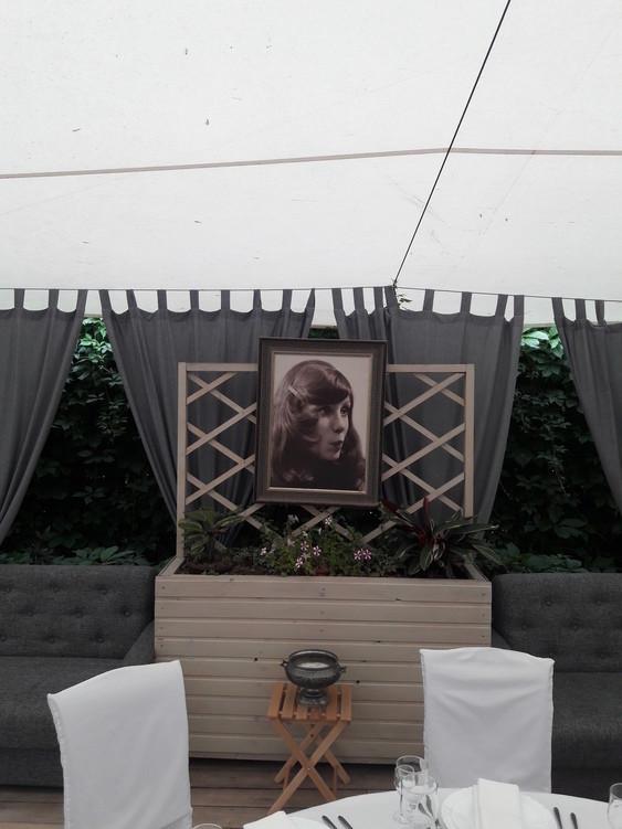 Летняя веранда на 80 персон в ЦАО, м. Парк культуры, м. Октябрьская от 2000 руб. на человека