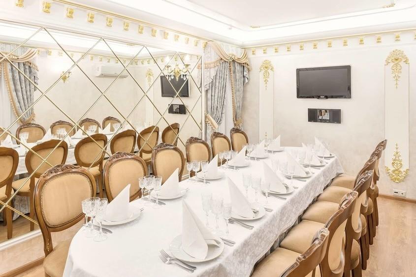 Ресторан, Банкетный зал на 55 персон в СВАО, м. Алтуфьево от 2000 руб. на человека