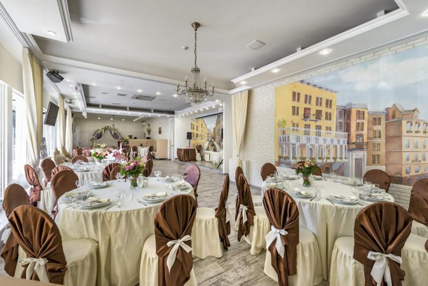 Ресторан на 65 персон в СВАО, м. Алтуфьево, м. Бибирево, м. Отрадное, м. Медведково, м. Бабушкинская, м. Свиблово от 2700 руб. на человека