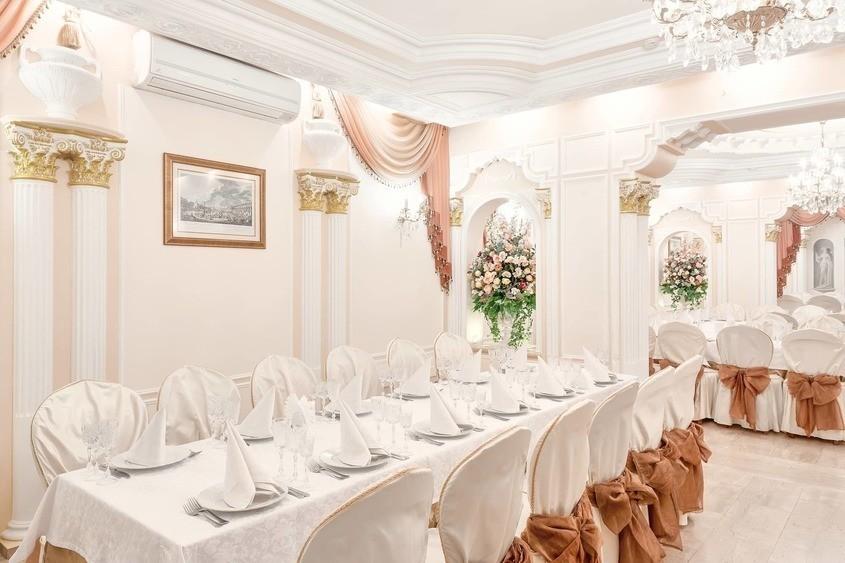 Ресторан, Банкетный зал на 15 персон в СВАО, м. Алтуфьево от 3000 руб. на человека