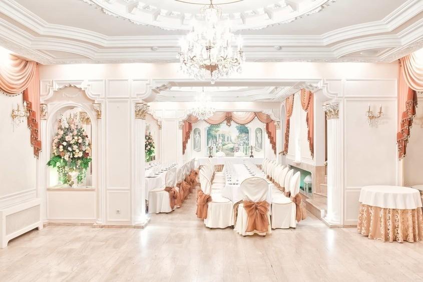 Ресторан, Банкетный зал на 8 персон в СВАО, м. Алтуфьево от 3000 руб. на человека