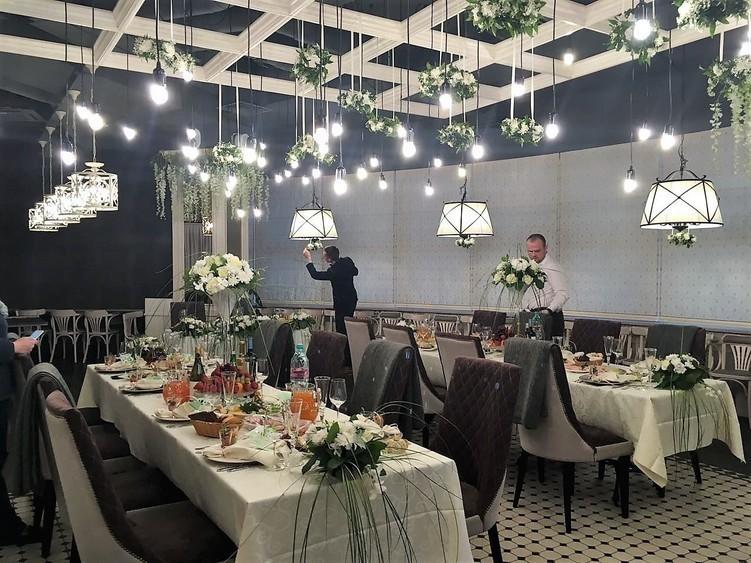 Ресторан, Банкетный зал на 60 персон в ЦАО, м. Трубная от 2000 руб. на человека