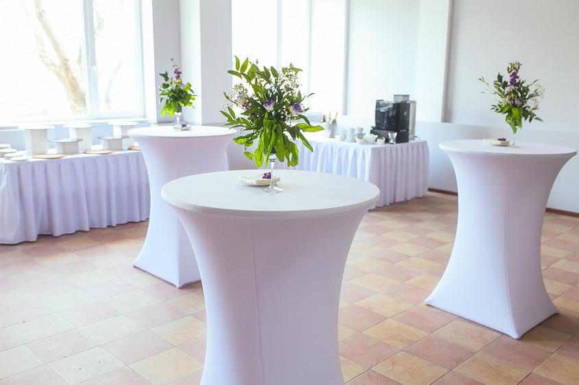 Банкетный зал, Кафе на 50 персон в ВАО, м. Сокольники от 1500 руб. на человека