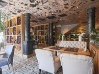 Ресторан, Кафе на 40 персон в ЮАО, м. Домодедовская, м. Красногвардейская от 2500 руб. на человека