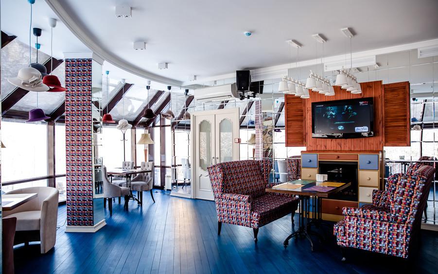 Ресторан, Кафе на 20 персон в ВАО,  от 2500 руб. на человека