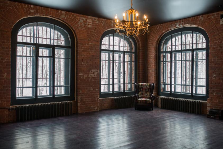 Банкетный зал на 30 персон в СВАО, м. Алексеевская от 2500 руб. на человека