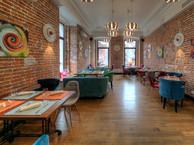 Ресторан, Кафе на 30 персон в ЦАО, м. Пушкинская, м. Тверская от 3000 руб. на человека