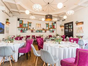 Ресторан на 50 персон в ЦАО, м. Пушкинская, м. Тверская