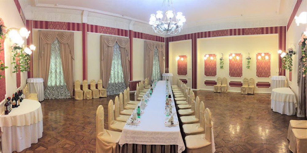 Банкетный зал на 70 персон в ЦАО, м. Тургеневская, м. Кузнецкий мост, м. Лубянка, м. Трубная от 2000 руб. на человека
