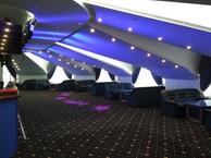 Банкетный зал, При гостинице на 40 персон в ВАО, м. Первомайская, м. Щелковская от 2500 руб. на человека