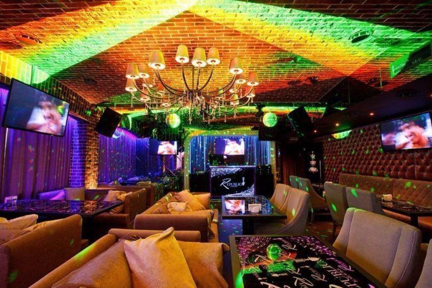 Банкетный зал, Ночной клуб на 50 персон в СЗАО, м. Сокол, м. Волоколамская, м. Тушинская, м. Митино от 3500 руб. на человека