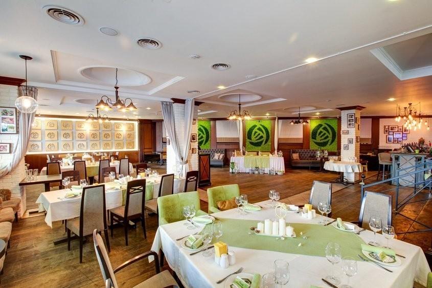 Ресторан, Банкетный зал на 60 персон в ЮЗАО, м. Новые Черемушки от 3000 руб. на человека