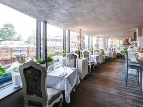 Ресторан на 40 персон в ЦАО, м. Новокузнецкая, м. Третьяковская, м. Павелецкая