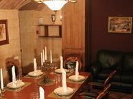 Ресторан, Банкетный зал на 14 персон в ЗАО, м. Славянский бульвар от 2000 руб. на человека
