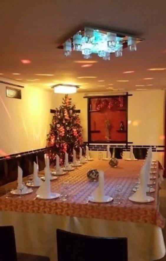 Ресторан, Банкетный зал на 30 персон в ЮАО, м. Зябликово, м. Домодедовская от 2500 руб. на человека